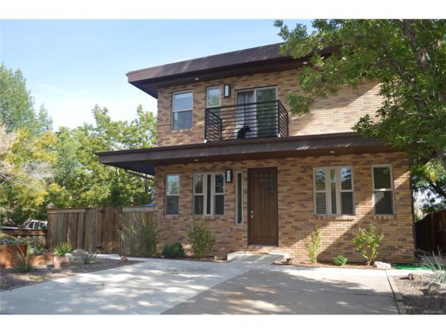 3422 N Utica Street, Denver, CO 80212 (#1552995) :: Thrive Real Estate Group