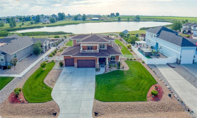 1130 Green Ridge Drive, Severance, CO 80615 (MLS #1553290) :: 8z Real Estate
