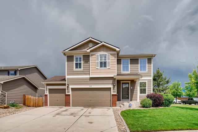 5544 Laredo Street, Denver, CO 80239 (MLS #1554234) :: 8z Real Estate