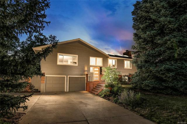 4280 Grinnell Avenue, Boulder, CO 80305 (#1554245) :: The City and Mountains Group