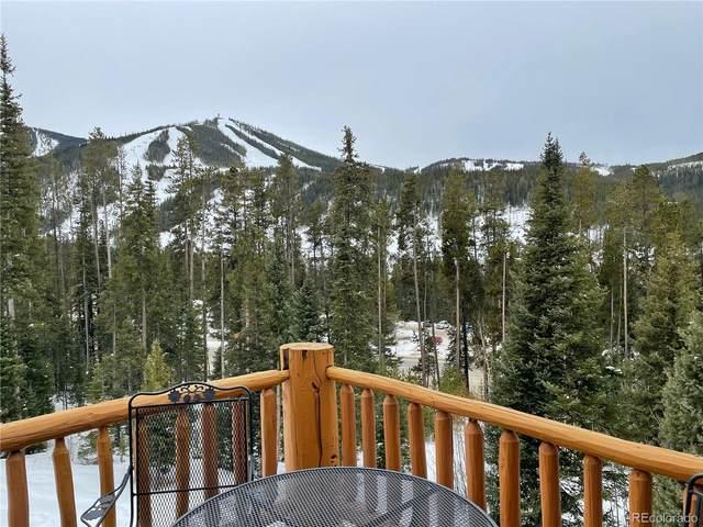 201 Antler Way, Winter Park, CO 80482 (#1556860) :: HomeSmart
