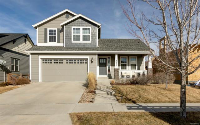 6657 Hidden Hickory Circle, Colorado Springs, CO 80927 (MLS #1560826) :: 8z Real Estate