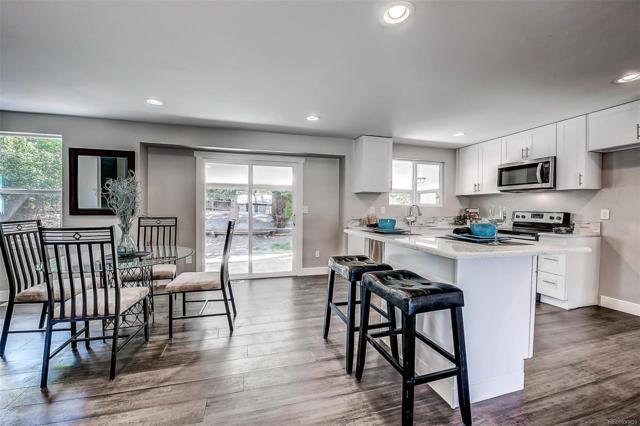 7308 S Cody Street, Littleton, CO 80128 (MLS #1563833) :: 8z Real Estate