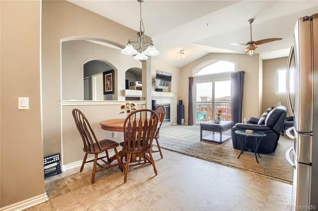 3501 E 103rd Circle A33, Thornton, CO 80229 (MLS #1565564) :: 8z Real Estate