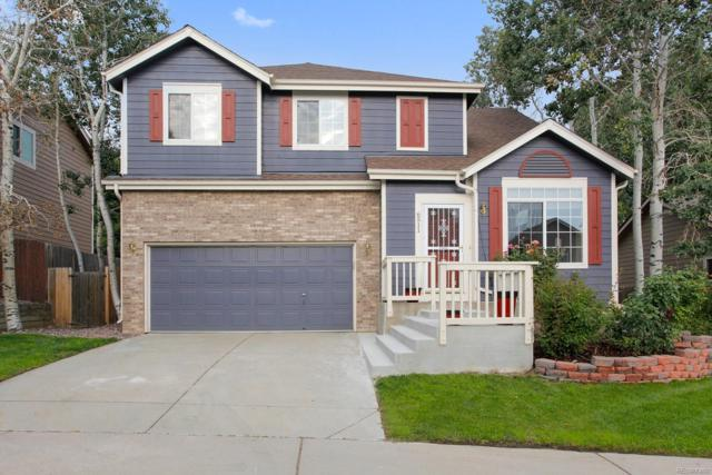 6511 Deframe Court, Arvada, CO 80004 (#1566589) :: Structure CO Group