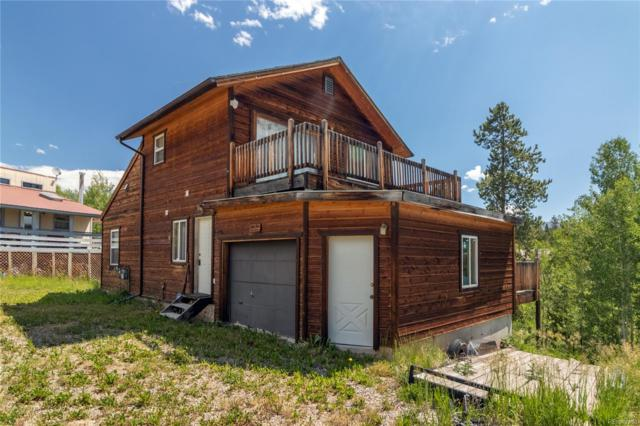 10128 Us Highway 34, Grand Lake, CO 80447 (#1568803) :: The Galo Garrido Group