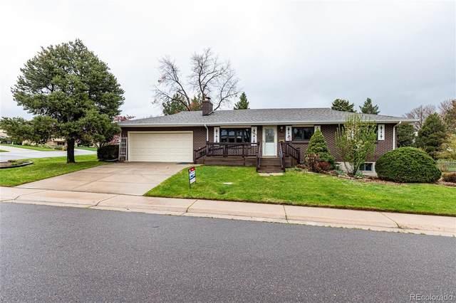 8408 E Lehigh Drive, Denver, CO 80237 (#1570410) :: Wisdom Real Estate