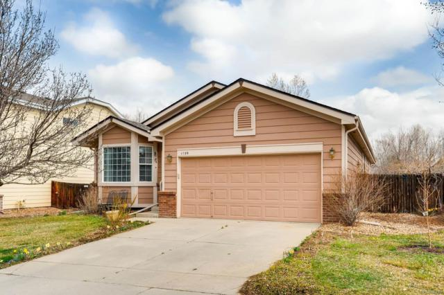 1759 Southard Street, Erie, CO 80516 (#1570644) :: The Peak Properties Group
