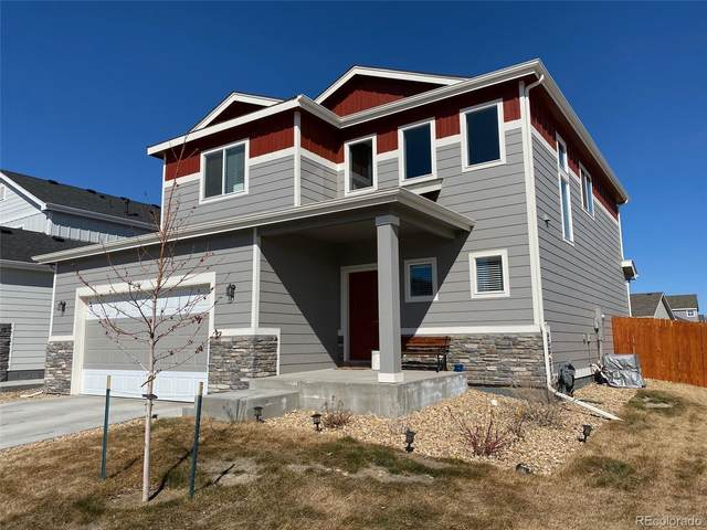 686 S Prairie Drive, Milliken, CO 80543 (MLS #1572203) :: 8z Real Estate