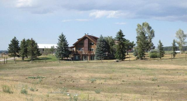 4155 County Road 114, Elizabeth, CO 80107 (MLS #1575482) :: 8z Real Estate