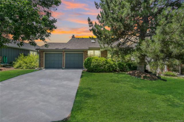 10323 Northpark Drive, Westminster, CO 80031 (#1576537) :: HomePopper