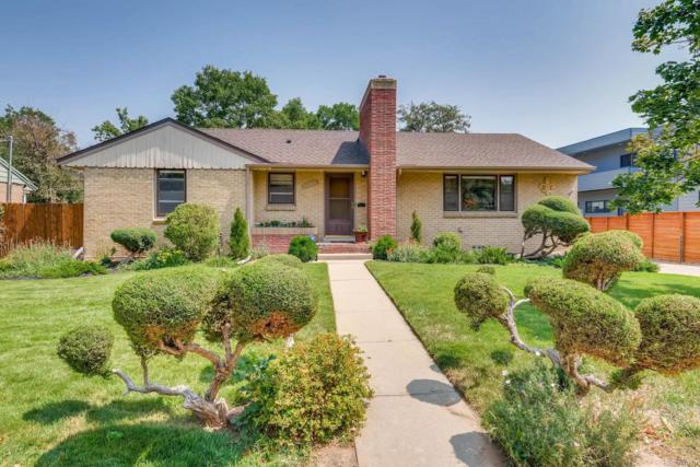 2980 S Ogden Street, Englewood, CO 80113 (#1577684) :: Structure CO Group