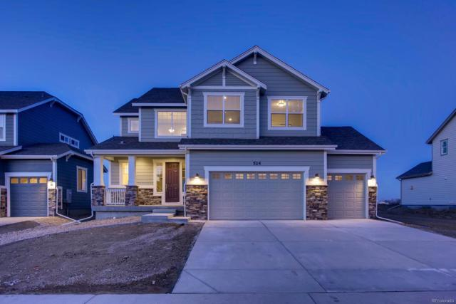 524 Wagon Bend Road, Berthoud, CO 80513 (MLS #1577847) :: 8z Real Estate