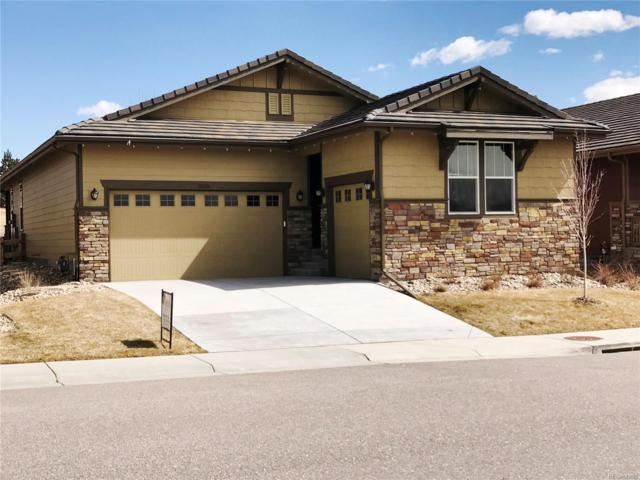 10226 Kenneth Drive, Parker, CO 80134 (#1579318) :: The DeGrood Team