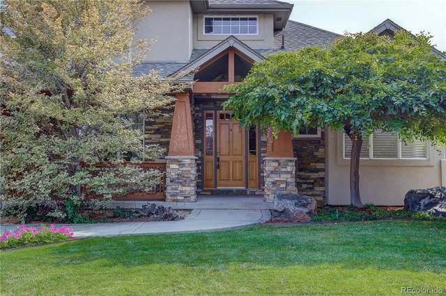 1049 Wyndemere Circle, Longmont, CO 80504 (#1582557) :: The Colorado Foothills Team | Berkshire Hathaway Elevated Living Real Estate