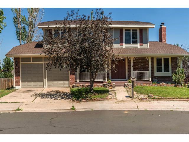 3590 S Waco Way, Aurora, CO 80013 (MLS #1586940) :: 8z Real Estate