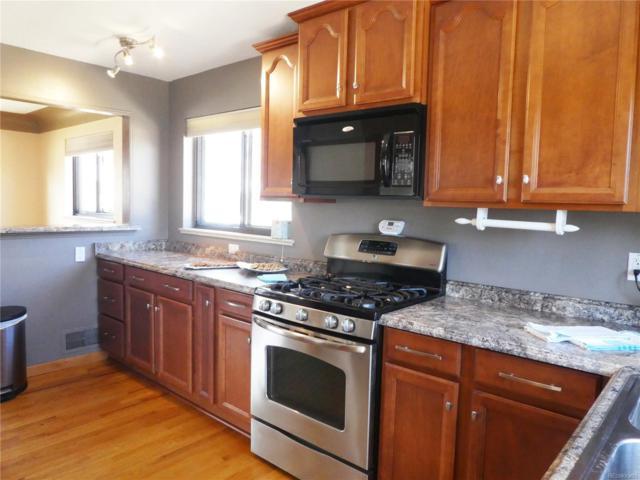 5370 S Greenwood Street, Littleton, CO 80120 (#1589773) :: My Home Team