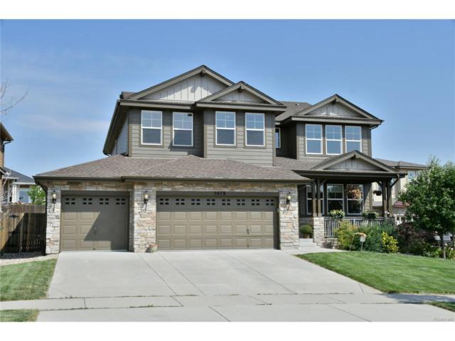 5978 S Langdale Court, Aurora, CO 80016 (MLS #1590456) :: 8z Real Estate