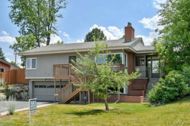 10762 W 35th Place, Wheat Ridge, CO 80033 (MLS #1591232) :: 8z Real Estate