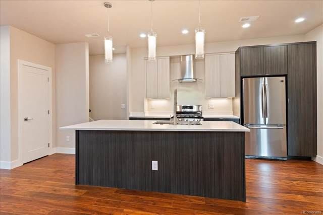 1374 N Yates Street, Denver, CO 80204 (#1592091) :: The HomeSmiths Team - Keller Williams
