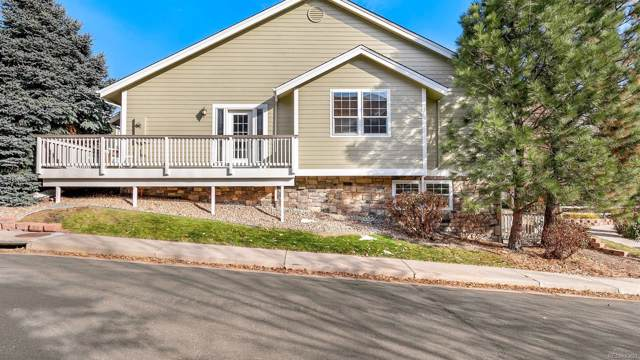 6761 W Yale Avenue, Lakewood, CO 80227 (#1592770) :: The Heyl Group at Keller Williams
