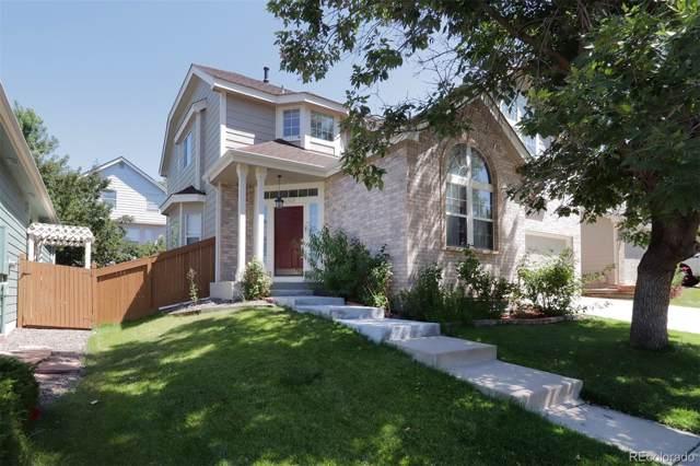 16569 E Hialeah Drive, Centennial, CO 80015 (MLS #1596238) :: Kittle Real Estate