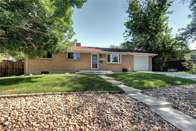 4275 W 82nd Avenue, Westminster, CO 80031 (#1596302) :: Berkshire Hathaway HomeServices Innovative Real Estate