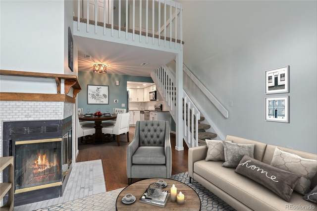 1885 S Quebec Way H27, Denver, CO 80231 (MLS #1598026) :: Bliss Realty Group