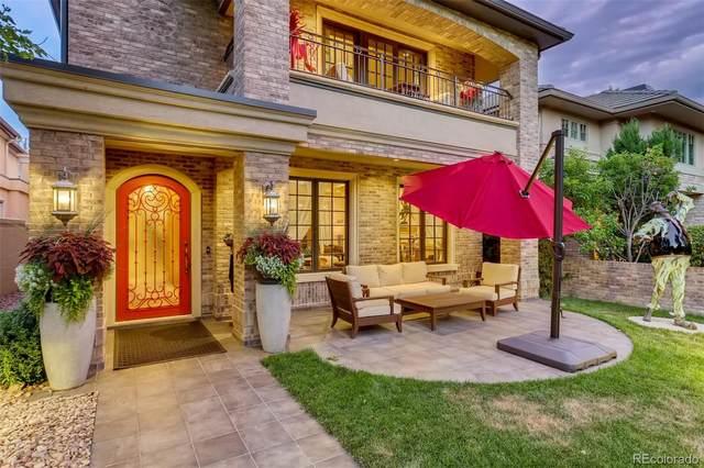 456 Madison Street, Denver, CO 80206 (MLS #1598875) :: 8z Real Estate