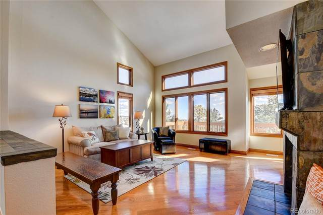 756 Chimney Creek Drive B, Golden, CO 80401 (MLS #1602077) :: 8z Real Estate