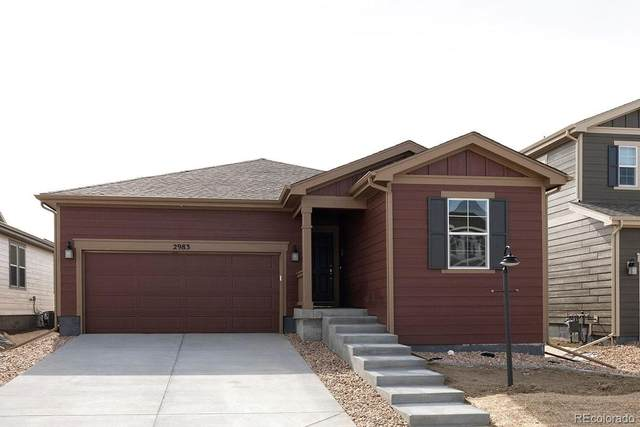 2983 Cub Lake Drive, Loveland, CO 80538 (#1602858) :: Bring Home Denver with Keller Williams Downtown Realty LLC