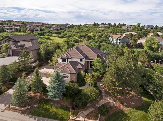 7465 Glen Ridge Drive, Castle Pines, CO 80108 (#1605261) :: The Heyl Group at Keller Williams