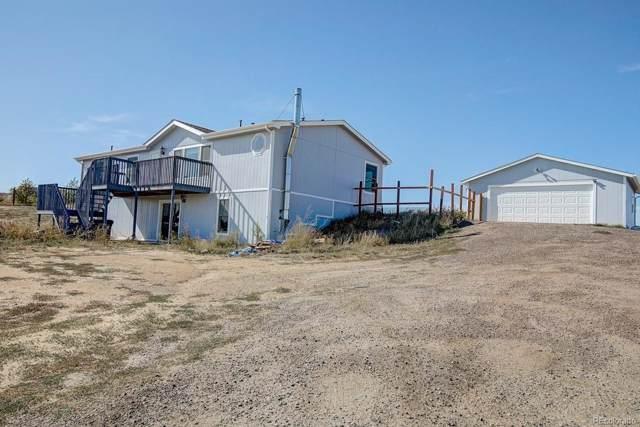 8777 Sun Country Drive, Elizabeth, CO 80107 (MLS #1606243) :: 8z Real Estate
