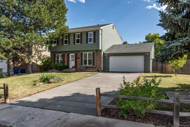 12426 W Temple Drive, Morrison, CO 80465 (#1610665) :: Berkshire Hathaway Elevated Living Real Estate