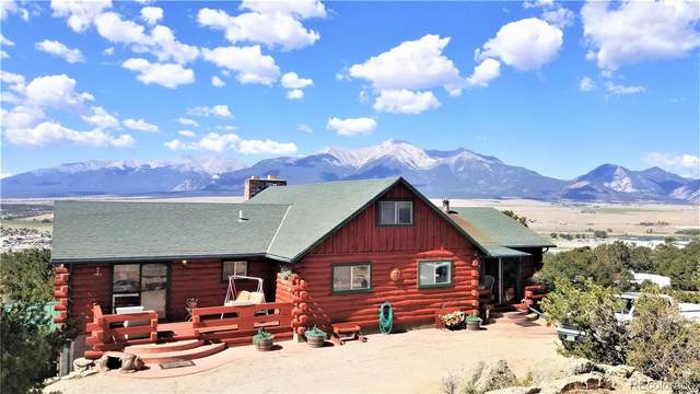 27900 County Road 301, Buena Vista, CO 81211 (#1612826) :: The DeGrood Team