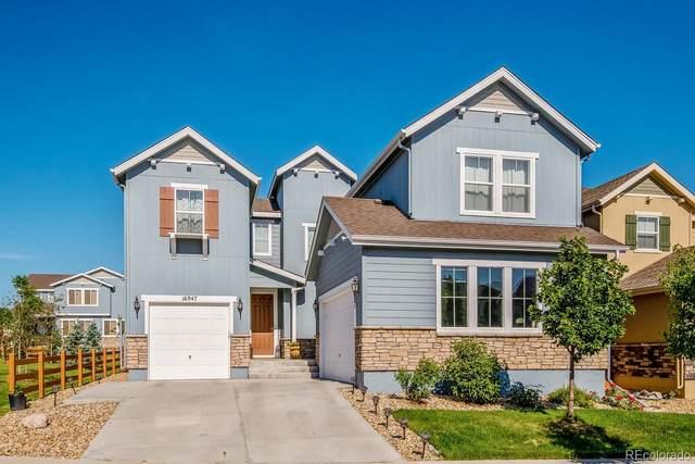 16947 Elati Street, Broomfield, CO 80023 (MLS #1613677) :: 8z Real Estate