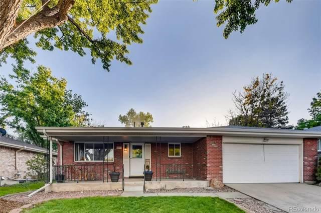 6271 Zephyr Street, Arvada, CO 80004 (#1614251) :: iHomes Colorado