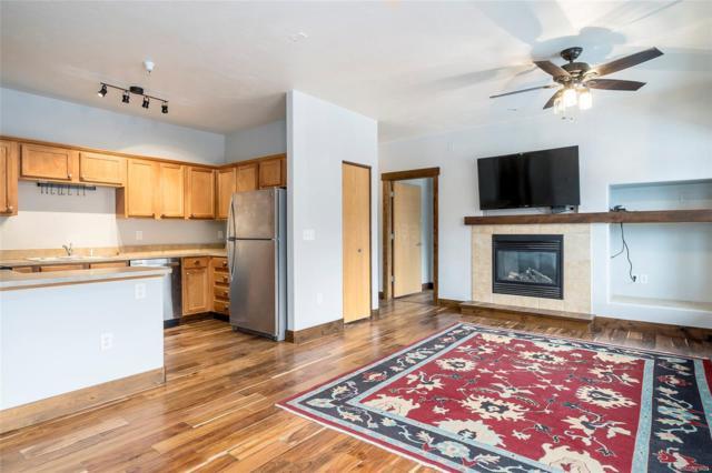 3330 Columbine Drive #1003, Steamboat Springs, CO 80487 (MLS #1617258) :: 8z Real Estate