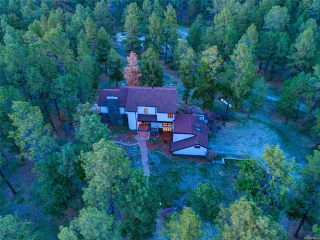 32220 Parcel B County Rd 17-21, Elizabeth, CO 80107 (#1618555) :: House Hunters Colorado
