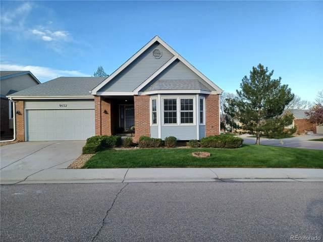 9052 Greenwich Street, Highlands Ranch, CO 80130 (#1623130) :: Kimberly Austin Properties