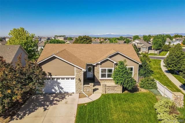 201 Aspen Grove Way, Severance, CO 80550 (MLS #1625324) :: Find Colorado
