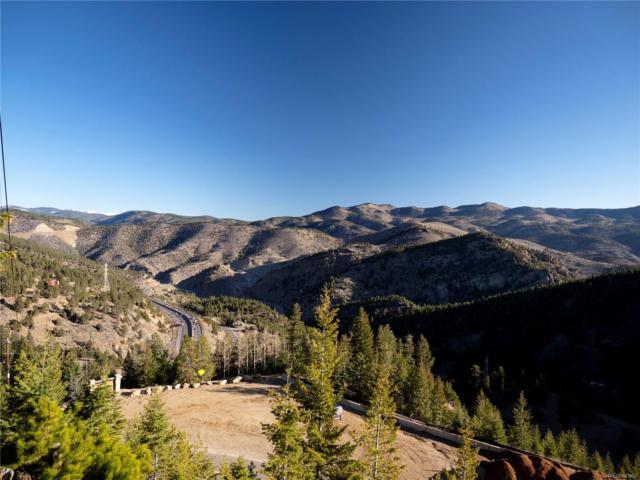Saddleback Drive, Evergreen, CO 80439 (#1626491) :: The HomeSmiths Team - Keller Williams