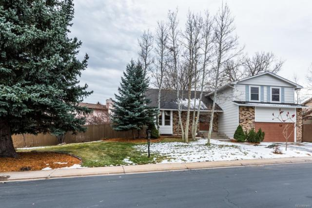 10886 E Orchard Place, Englewood, CO 80111 (#1629870) :: The HomeSmiths Team - Keller Williams