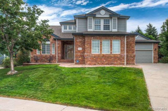 10268 Knoll Court, Highlands Ranch, CO 80130 (#1631542) :: The DeGrood Team