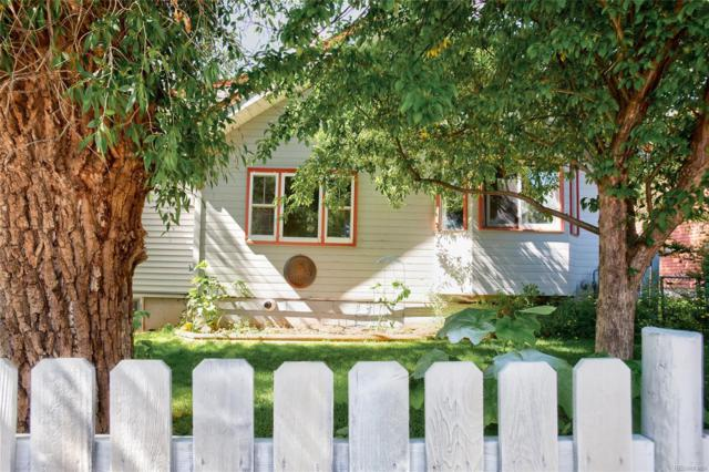 44 Park Avenue, Steamboat Springs, CO 80487 (MLS #1638065) :: 8z Real Estate