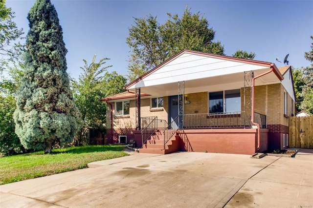 4675 Zuni Street, Denver, CO 80211 (#1638380) :: RazrGroup