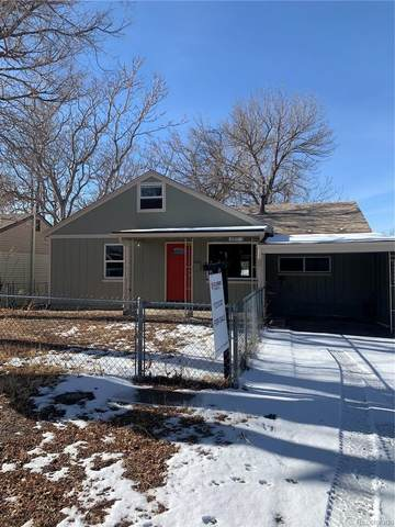 5355 Newton Street, Denver, CO 80221 (MLS #1638638) :: Re/Max Alliance