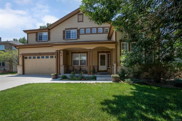 4866 E 116th Place, Thornton, CO 80233 (#1643759) :: The Griffith Home Team