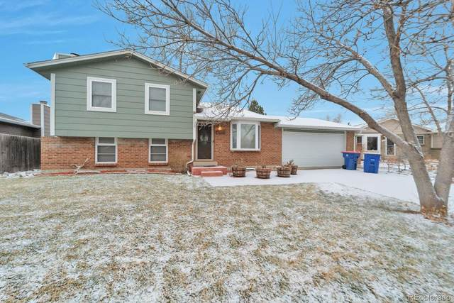 9430 W 104th Place, Westminster, CO 80021 (#1644101) :: iHomes Colorado