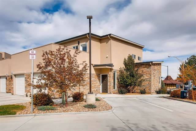 14996 E Hampden Avenue D, Aurora, CO 80014 (#1644877) :: Bring Home Denver with Keller Williams Downtown Realty LLC